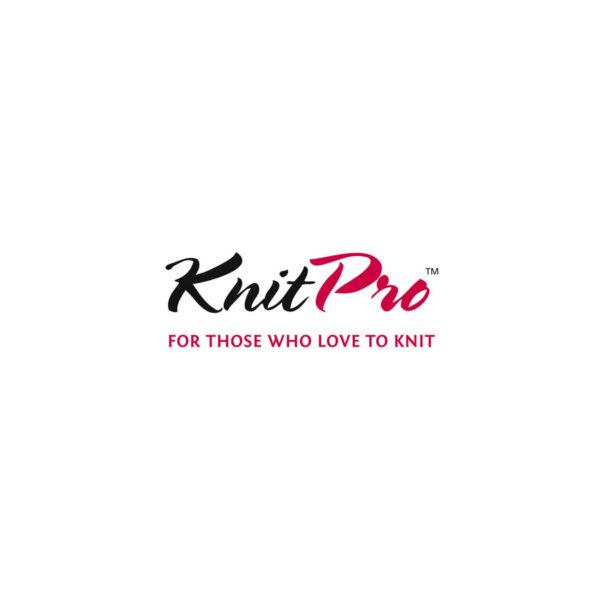 KnitPro virbalai, vąšeliai, valai ir kiti priedai