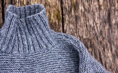 Mieliausias megztinis pasauly