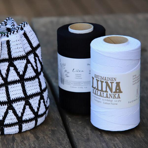 Liina cotton twine