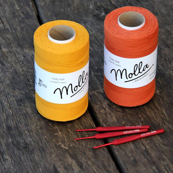 Molla Mills cotton twine