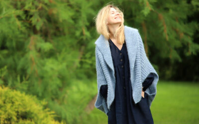Islandiška vilna džiugina net vasarą